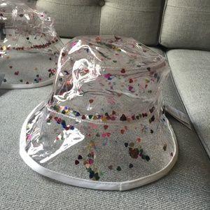 Glitter Bucket Hat